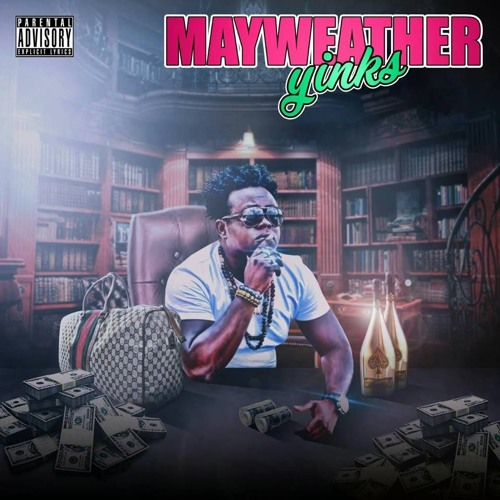 Yinks- Mayweather (Prod By Mich on da beat) 3000CE EP
