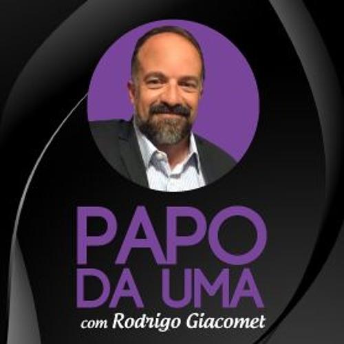 Papo da Uma com Rodrigo Giacomet