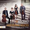 Apollo Chamber Players - Ancestral Voices Trailer