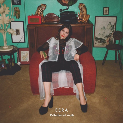 EERA - 'Reflection Of Youth' // Selections