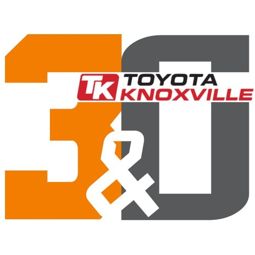 """3&OUT The Podcast HR3: """"Can Vols Win The East?"""" 9/27/17"""