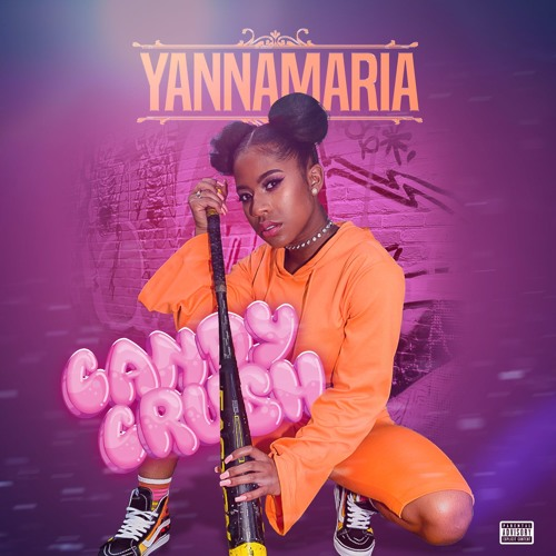 YannaMaria - Candy Crush