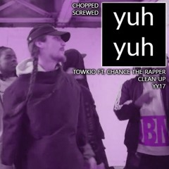 Clean Up Chopped And Screwed