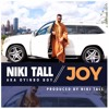 Niki Tall - Joy (Prod By. Niki Tall)