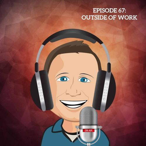 67 Developing Skills Outside Of Work