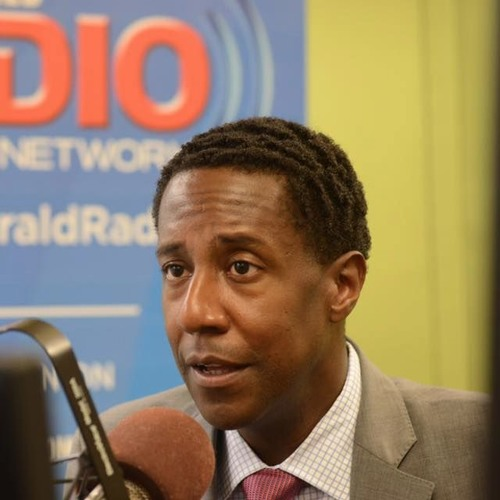 Setti Warren talks about pitch for Amazon, MBTA, NFL protests and more