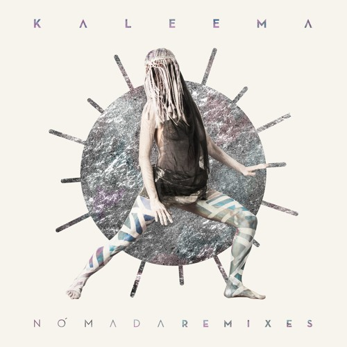 Kaleema- Copal Ft Lido Pimienta (Uji Remix)