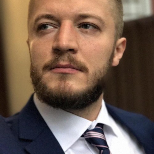 Anton Dziatkovskii the founder of MicroMoney