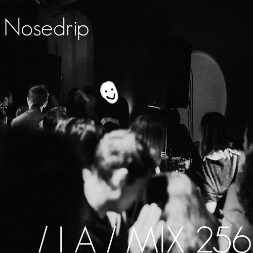 IA MIX 256 Nosedrip
