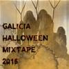 Galicia Halloween Mixtape 2015