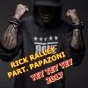 Rick Ralley [Part. Papazoni] - Tey Tey Tey [Música Nova 2017]   Chel do Cavaco   NoizPod