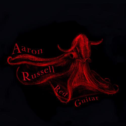 Red Guitar Sample Tracks