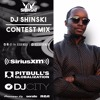 Pitbull's Globalization Mixer Contest Mix [Hip Hop, Latino, Top 40]