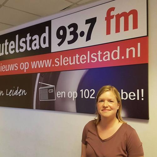 2017 - 09 - 27 Ineke Van Der Ham over 'Navigeren Kun Je Leren'