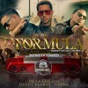 De La Ghetto, Daddy Yankee, Ozuna & Chris Jeday - La Formula - Intro-Extended Portada del disco