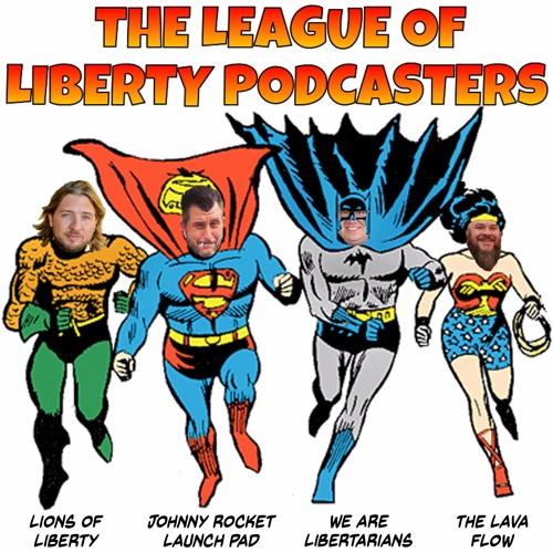 League of Liberty Episode 1 PREVIEW