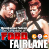 MovieFaction Podcast - The Adventures of Ford Fairlane