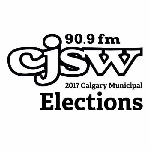 2017 Calgary Municipal Election