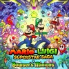 Mario and Luigi: Superstar Saga + Bowser's Minions - Rookie and Popple