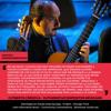 DOMINGOS EN VOCALO: CUTBERTO CÓRDOVA debuta en el VII Latin American Guitar Festival Chicago