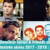 Star Trek Discovery, Young Sheldon, Ghosted, ... - La rentrée séries : les avis part 1 - S03e05