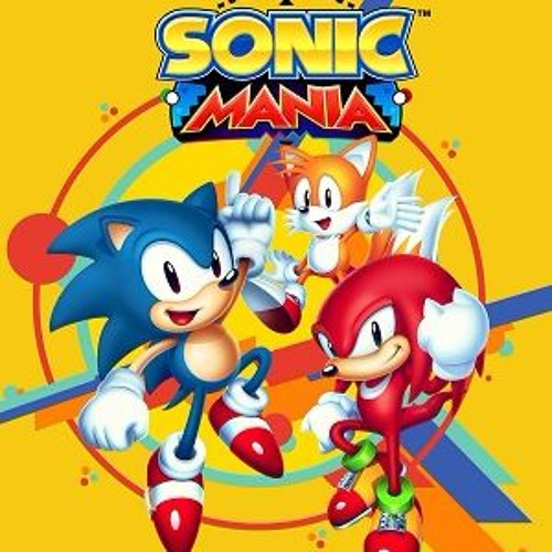 Game Design Daily 065 - Sonic Mania