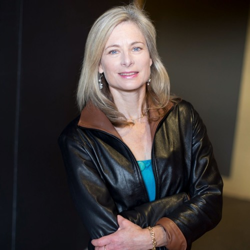 Episode 09: Dark Matter and the Dinosaurs, with guest Dr. Lisa Randall