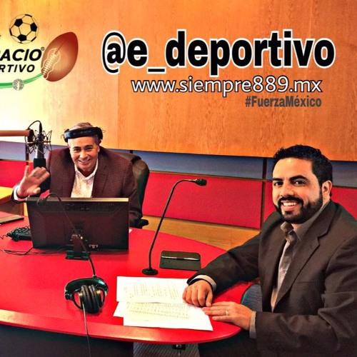 Espacio Deportivo de la Tarde 27 de Septiembre 2017