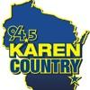 Karen Dalessandro hits the airwaves on KTI Country!