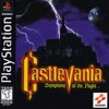 (Piano) Dracula Castle (castlevania playstation 1- SOTN)