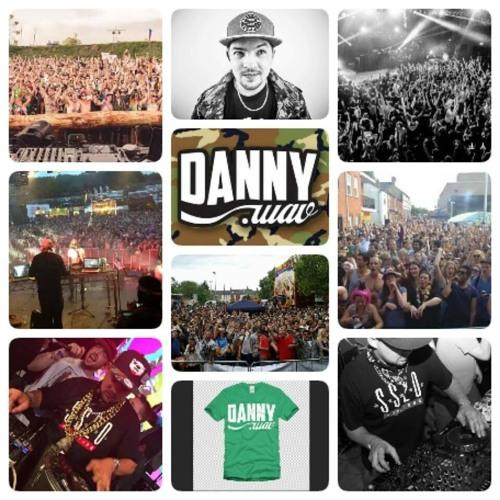 Dannywav - 2017 Festival Mix
