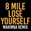 8 Mile Lose Yourself Marimba Remix Ringtone