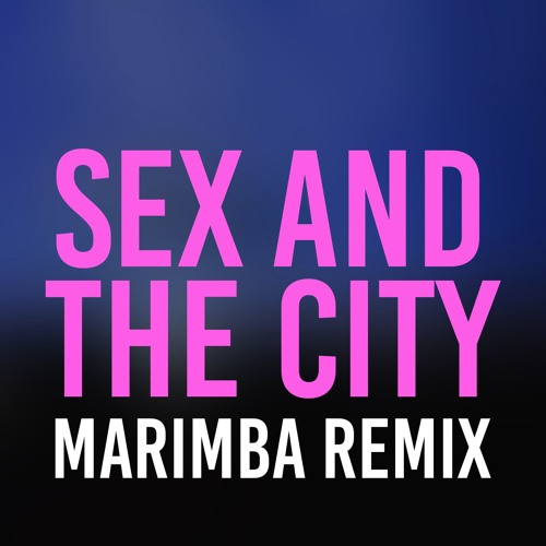 Sex adn the city ringtone