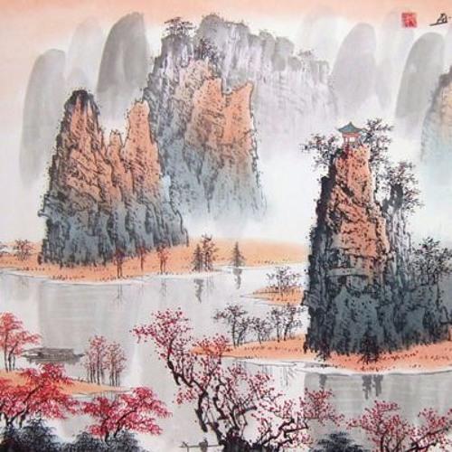 Guqin - Qiufeng Ci 《秋風詞》