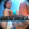 .ılı.★DJ M.R.K X Wizkid & Chris Brown- African Bad Gyal ♛Dirty MixX♛★.ılı.