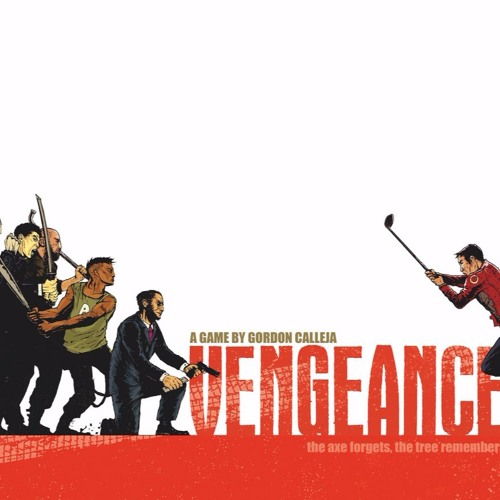 Episode 52 - Vengeance Review