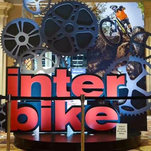Episode 35: Adventures of Interbike