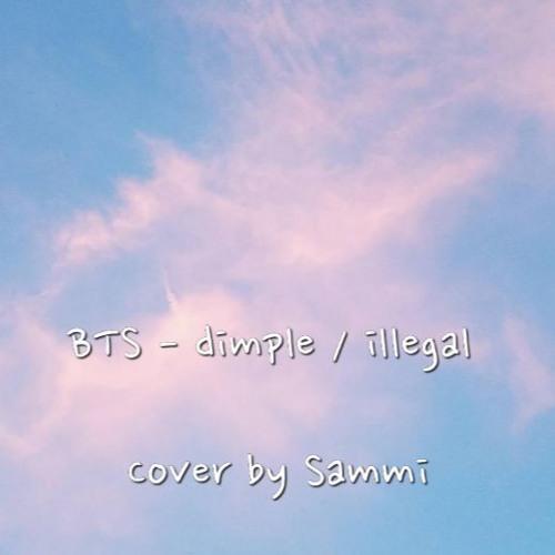 BTS (방탄소년단) - Dimple / Illegal (보조개) (Acoustic Cover)