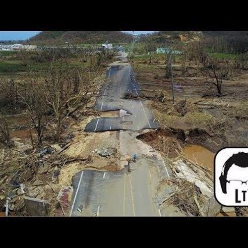 9.27.2017: Puerto Rico: Donald Trump's Katrina?