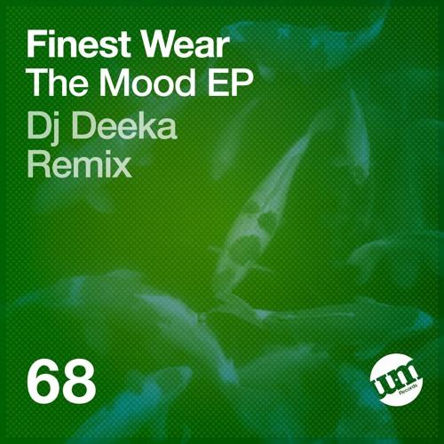 Finest Wear - Within My Mood (Original Mix) - UM Records