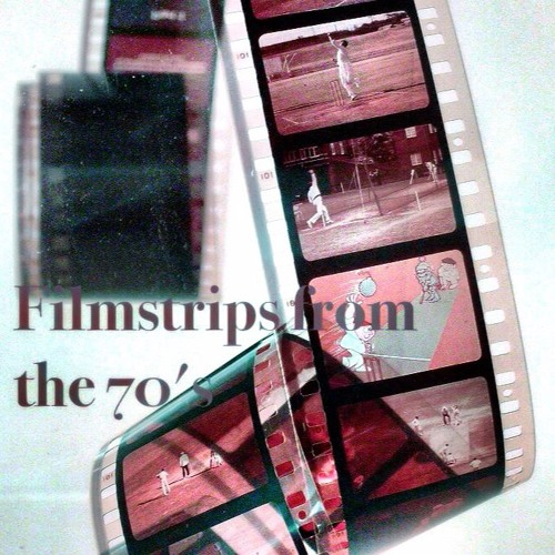 Filmstrips from the 70's (for U-he's Repro-1)