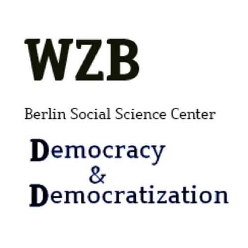 Garantieren Wahlen demokratische Legitimität? mit Wolfgang Merkel & Sascha Kneip