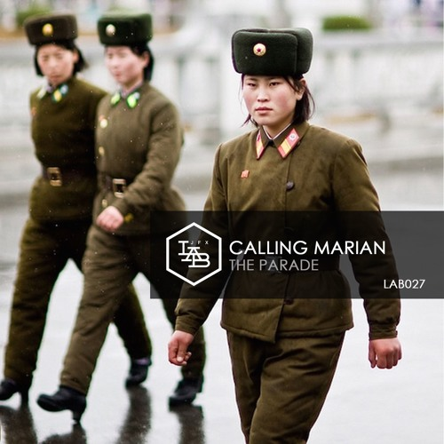 Calling Marian - The Parade