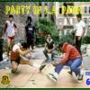 2017 @ Mixtape  'PARTY IN L.A. PANA' [vol.6]