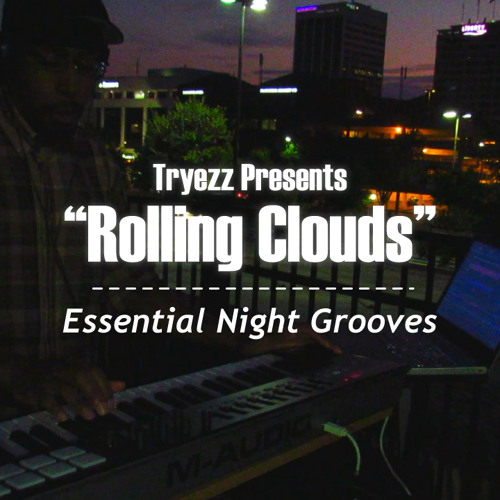 Rolling Clouds - Essential Night Groove