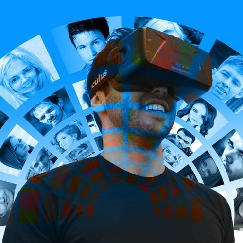 Podcast Wissenschaftsradio Horst Eidenberger Virtuelle Realität