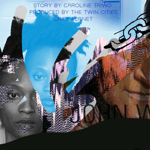 "Urban Agenda with Caroline Taiwo ""Facing White Supremacy"""
