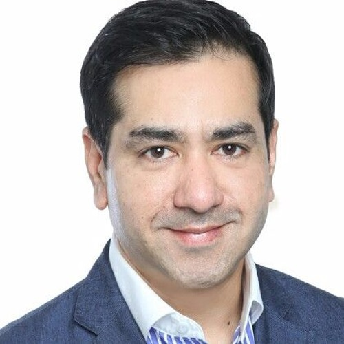 Episode 208: Microsoft Enterprise in Asia Pacific with Ricky Kapur