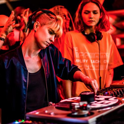 Volvox & Umfang at Dekmantel Festival 2017