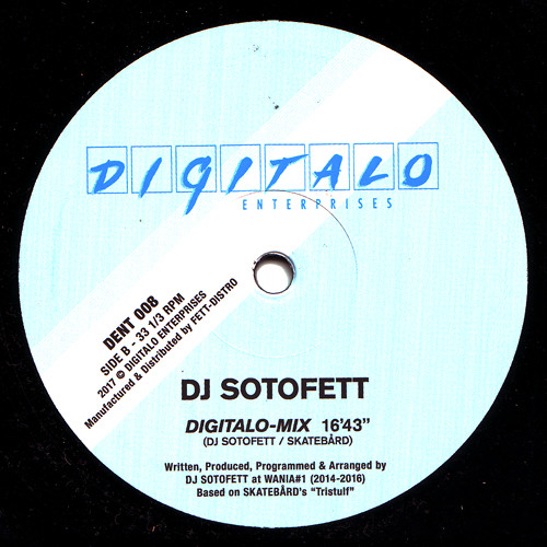DENT008  DJ SOTOFETT - DIGITALO-MIX snippet